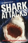 Mammoth Book of Shark Attacks, The - Book