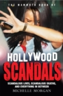 The Mammoth Book of Hollywood Scandals - Book