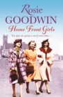 Home Front Girls - Book
