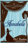 Annabelle : Regency Candlelight 1 - eBook