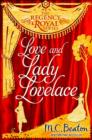 Love and Lady Lovelace : Regency Royal 10 - eBook