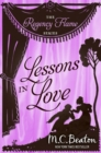 Lessons in Love - eBook