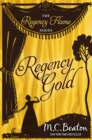 Regency Gold - eBook