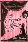 The French Affair - eBook