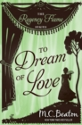 To Dream of Love - eBook
