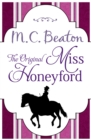 The Original Miss Honeyford - eBook