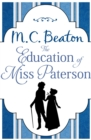 The Education of Miss Paterson - eBook