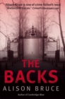 The Backs - Book