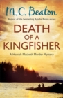 Death of a Kingfisher - Book