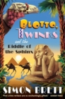 Blotto, Twinks and Riddle of the Sphinx - Book