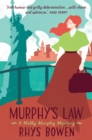 Murphy's Law - Book