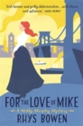 For the Love of Mike - Book