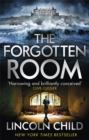 The Forgotten Room - Book