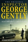 The Original Inspector George Gently Collection - Book