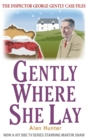 Gently Where She Lay - Book