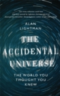 The Accidental Universe : The World You Thought You Knew - Book