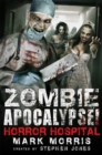 Zombie Apocalypse! Horror Hospital - Book
