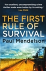 The First Rule Of Survival - Book
