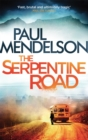 The Serpentine Road - Book