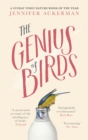 The Genius of Birds - Book