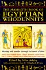 The Mammoth Book of Egyptian Whodunnits - eBook