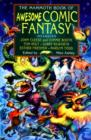 The Mammoth Book of Awesome Comic Fantasy - eBook