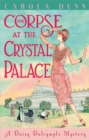 The Corpse at the Crystal Palace - Book