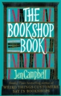 The Bookshop Book - Book