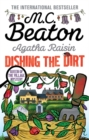 Agatha Raisin: Dishing the Dirt - Book
