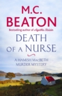Death of a Nurse - eBook