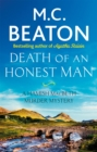 Death of an Honest Man - Book