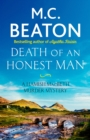 Death of an Honest Man - eBook
