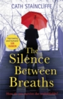 The Silence Between Breaths - Book