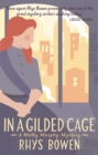 In a Gilded Cage - eBook