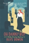 Oh Danny Boy - Book