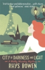 City of Darkness and Light - Book
