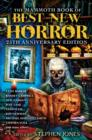 The Mammoth Book of Best New Horror 25 - eBook