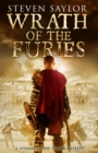 Wrath of the Furies - eBook