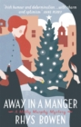 Away in a Manger - Book