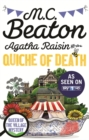 Agatha Raisin and the Quiche of Death - Book