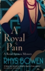 A Royal Pain - Book