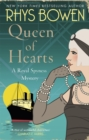 Queen of Hearts - Book