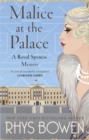Malice at the Palace - Book