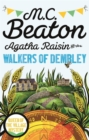 Agatha Raisin and the Walkers of Dembley - Book