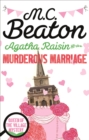 Agatha Raisin and the Murderous Marriage - Book