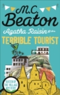 Agatha Raisin and the Terrible Tourist - Book
