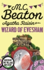 Agatha Raisin and the Wizard of Evesham - Book