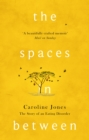 The Spaces In Between : The Story of an Eating Disorder - eBook