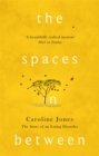 The Spaces In Between : The Story of an Eating Disorder - Book