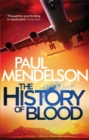The History of Blood - Book